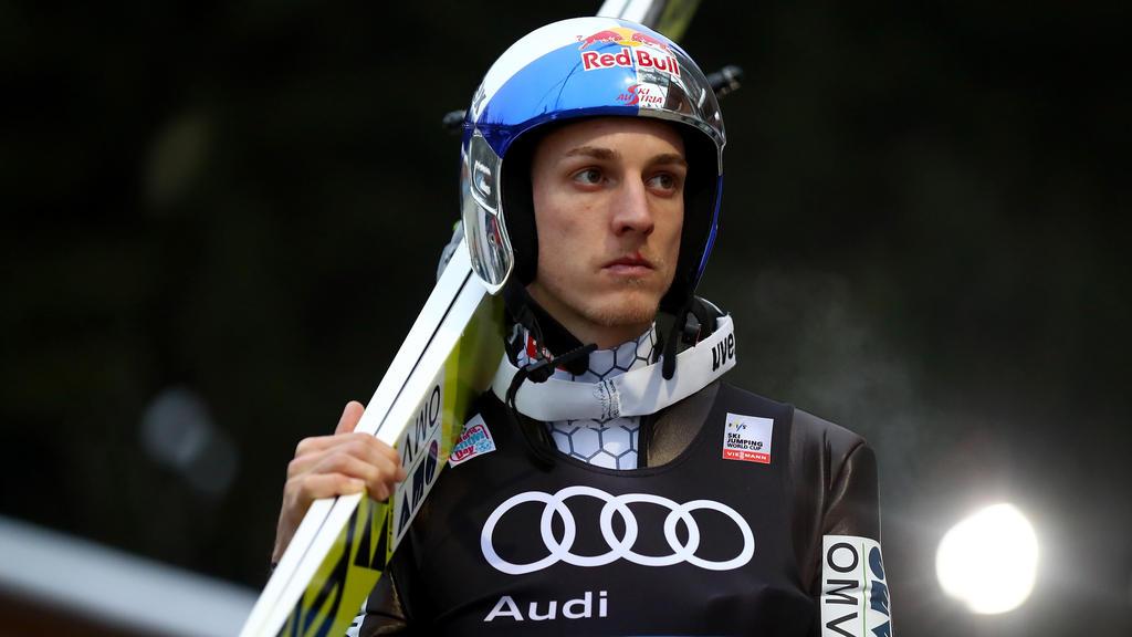Gregor Schlierenzauer kehrt in Lahti zurück
