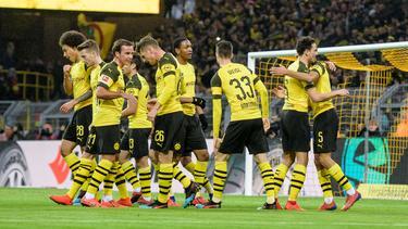 Los amarillos siguen líderes y están imparables. (Foto: Getty)