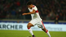 Berkay Özcan wechselte vom VfB Stuttgart zum HSV