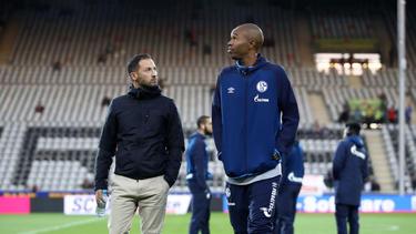 Naldo sorgt sich um den FC Schalke 04