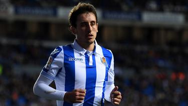 Mikel Oyarzabal soll bei Manchester City im Fokus stehen