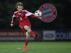 Ryan Johansson steht wohl beim FC Bayern auf dem Wunschzettel