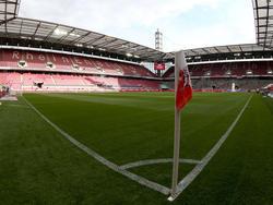Das RheinEnergie-Stadion wird nicht umbenennt