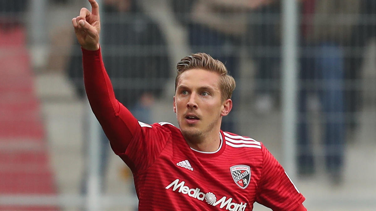 Konstantin Kerschbaumer wechselt zum 1. FC Heidenheim