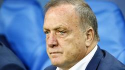 Neuer Coach von Feyenoord Rotterdam: Dick Advocaat