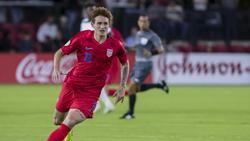 Zweifacher US-Torschütze gegen Kuba: Josh Sargent