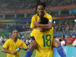 Olympia 2008: Brasilien holt Bronze