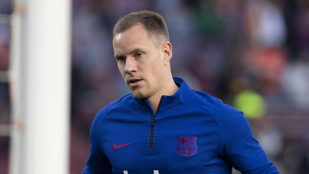 Verlängert Marc-André ter Stegen beim FC Barcelona?