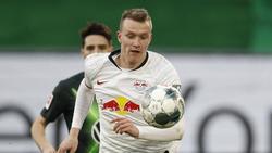 Lukas Klostermann verlängert bis 2024 bei RB Leipzig
