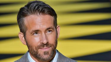 Ryan Reynolds investiert in den Fußball