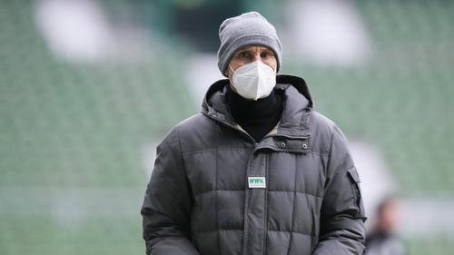 """Heiko Herrlich und der FC Augsburg wollen """"Eier zeigen"""""""