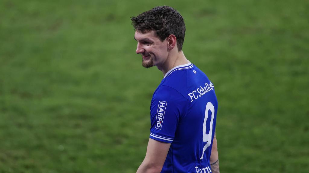 Benito Raman könnte den FC Schalke 04 in Richtung Belgien verlassen