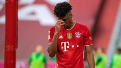 Wird Kingsley Coman vom FC Bayern der Kopf verdreht?
