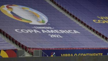 Nach Angaben des südamerikanischen Fußballverbandes Conmebol wurden bisher 15.235 Corona-Tests durchgeführt