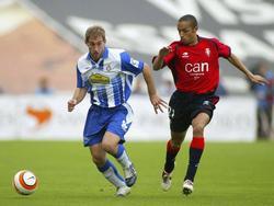Primera División-Saison 2005/2006