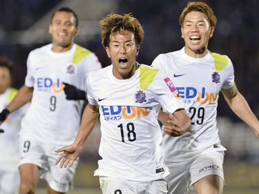 El Sanfrecce Hiroshima se proclamó campeón de la J-League nipona. (Foto: Imago)