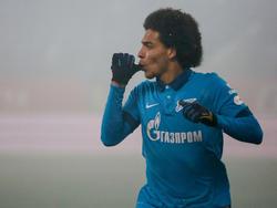 Kinderleichter Sieg gegen Krasnodar