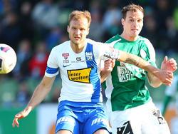 Matthias Maak verstärkt Österreichs Spielerkontingent in Dänemark