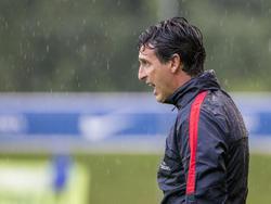 Unai Emery wollte David Luiz nicht gehen lassen