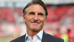 Labbadia setzt gegen Hertha BSC auf Camacho und Steffen