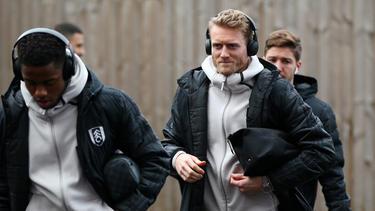 André Schürrle ist vom BVB an den FC Fulham verliehen