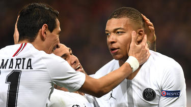 Kylian Mbappé está llamado a marcar una era del fútbol. (Foto: Getty)