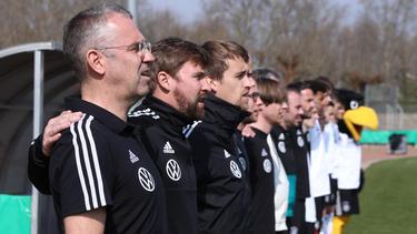 Die U17 des DFB hat sich für die EM qualifiziert