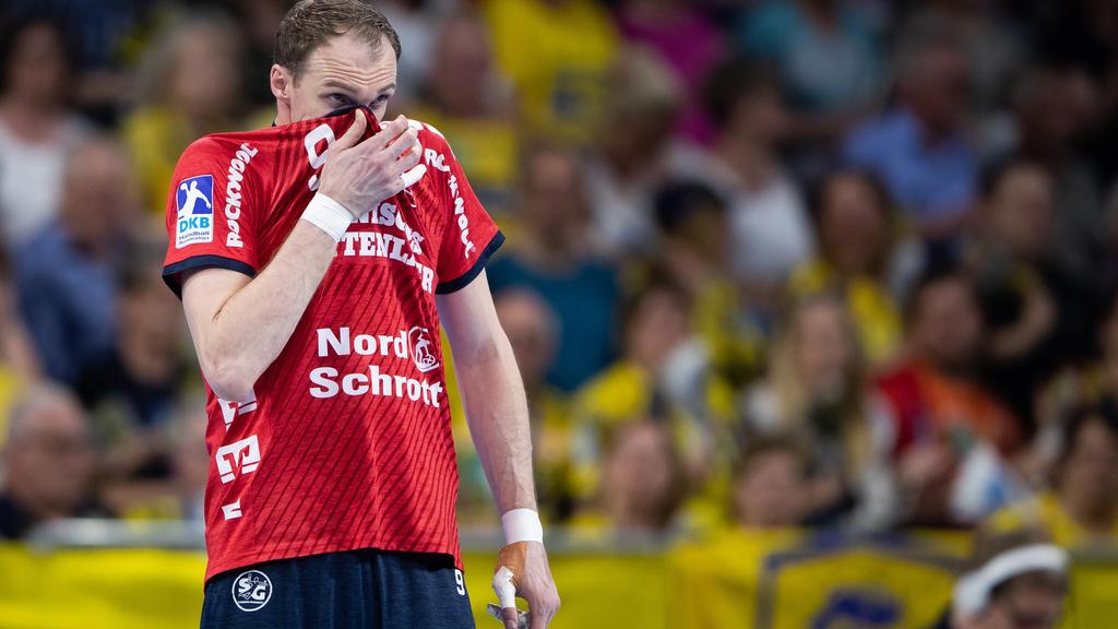 SG Flensburg-Handewitt verpasst Wunder von Veszprem