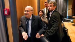 Sepp Blatter würde über die WM-Vergabe aussagen