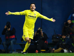 Nicola Sansone knipst mittlerweile für Villarreal