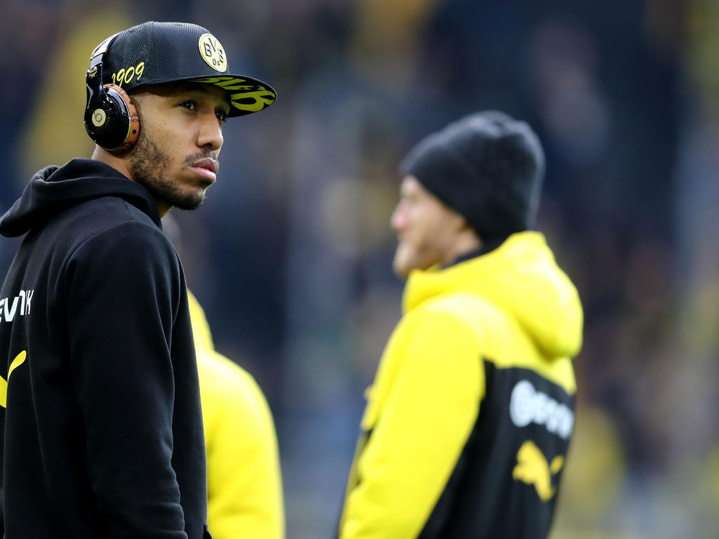 Pierre-Emerick Aubameyang wechselt angeblich nach China