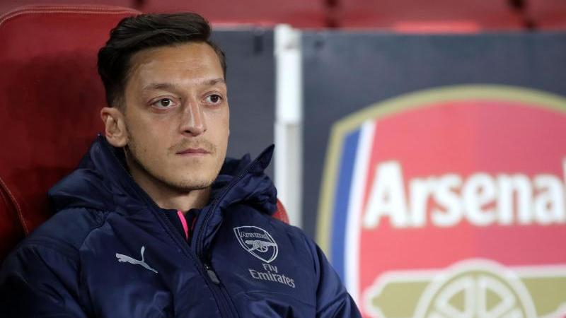 Im Juli 2018 trat Mesut Özil im Unfrieden aus dem DFB-Team zurück