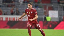 Marcel Sabitzer steht seit Sommer beim FC Bayern unter Vertrag