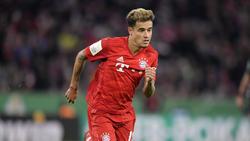 Philippe Coutinho kann beim FC Bayern nur bedingt überzeugen