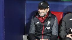 Jürgen Klopp hat das Anforderungsprofil für potenzielle Liverpool-Neuzugänge genannt