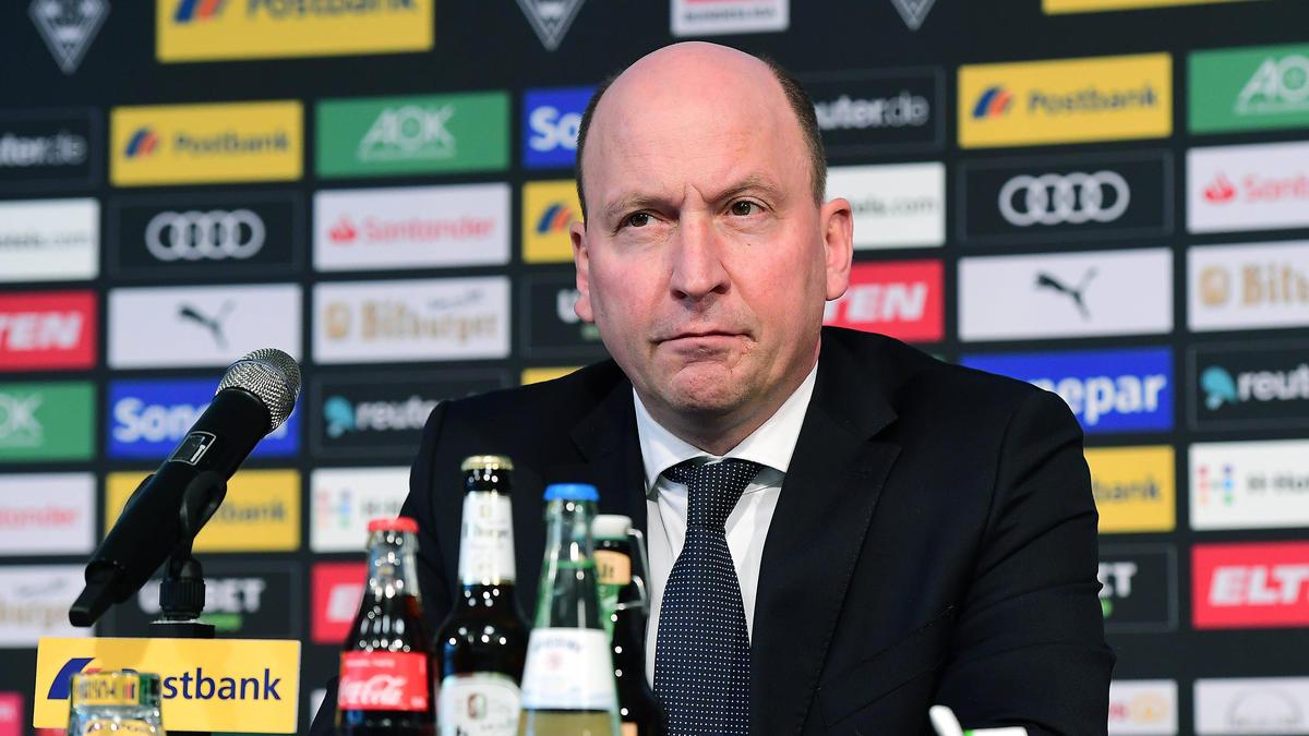 Stephan Schippers will Gladbacher Vereine unterstützen