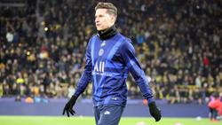 Verlässt Julian Draxler PSG?