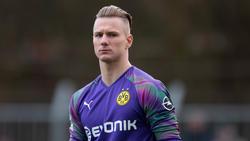 Großes Torwarttalent beim BVB: Luca Unbehaun
