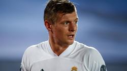 Toni Kroos trifft mit Real Madrid auf Gladbach