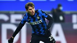 Der FC Bayern soll sich für Nicolò Barella interessieren
