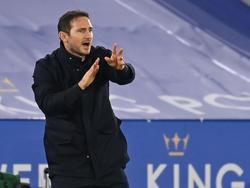 Chelsea-Coach Lampard unter Druck