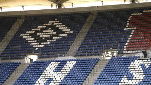 Der HSV ist von Spielabsagen betroffen