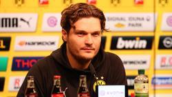 Edin Terzic spielt mit seinem BVB am Sonntag in Mainz