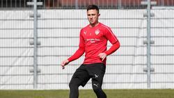 Pablo Maffeo kehrte dem VfB Stuttgart im Jahr 2019 den Rücken und spielte anschließend auf Leihbasis in Spanien