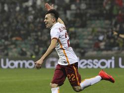 El Shaarawy seguirá siendo jugador de la Roma. (Foto: Getty)