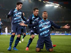 Der FC Porto fordert Bayern München in der Königsklasse