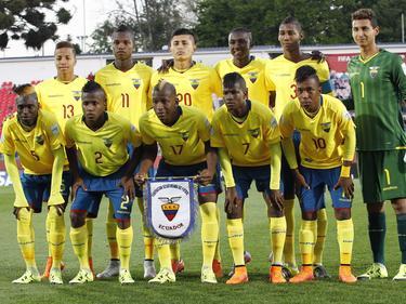 Ecuador dio cuenta de Rusia en la ciudad chilena de Concepción ( 4-1). (Foto: Imago)