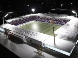 Austrias Generali-Arena wird zum Cupfinalort