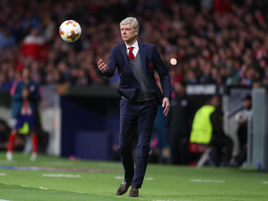 Schiedsrichter Bayern Arsenal