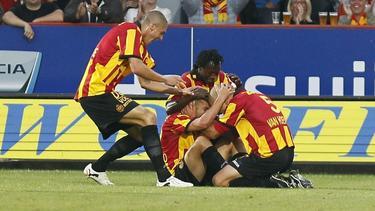 Zweitliga-Spieltag in Belgien abgesagt